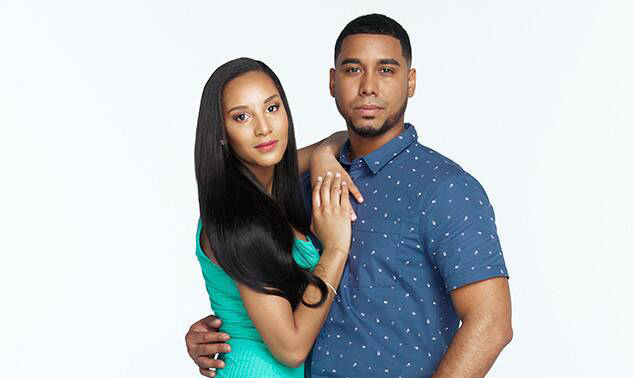 The Family Chantel Drama Continues in Intense New 90 Day Fiancé Spinoff Sneak Peek