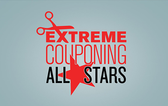 Extreme Couponing: All Stars TLC, Sharp Entertainment