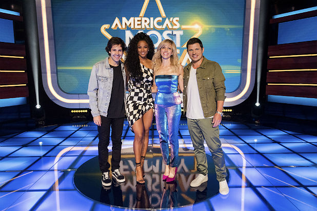 Ciara, Nick Lachey, Debbie Gibson and David Dobrik Join Nickelodeon's 'America's Most Musical Family'