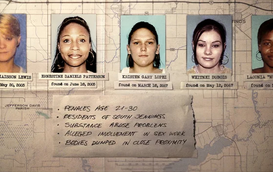 Refinery29: A New Documentary Asks: Who Killed These 8 Women In Louisiana?